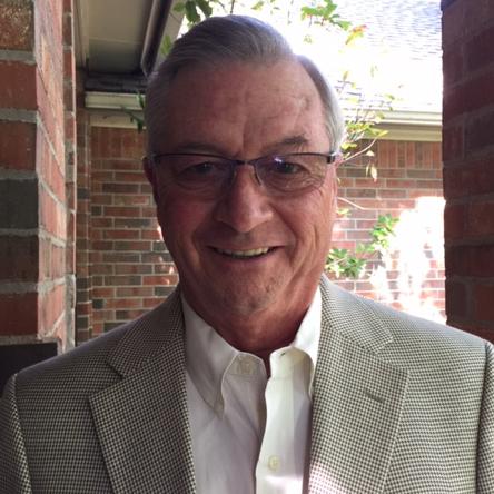 Ken Warner