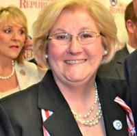 Evelyn McCoy