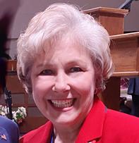 Gaylene Stupich