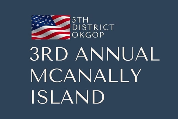 McAnally Island Event